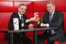 ARCOTEL Hotels & STIEGL-Ein-Winning-Team!