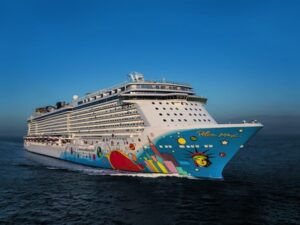 Norwegian Cruiseline