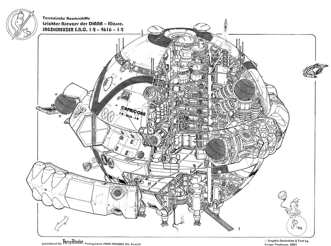Jagdkreuzer S N O 1 2