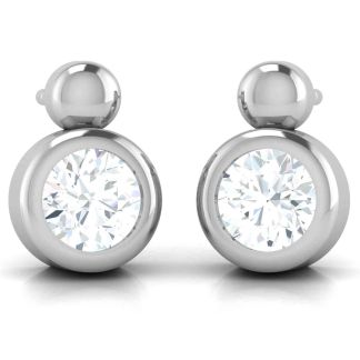 Glitz And Glamour Earrings