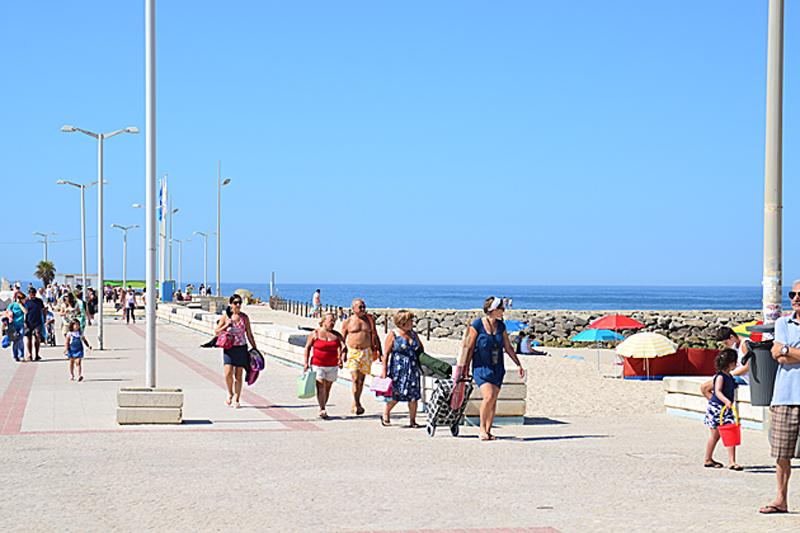 Vigilância e segurança das praias do concelho vai custar mais de 260 mil euros