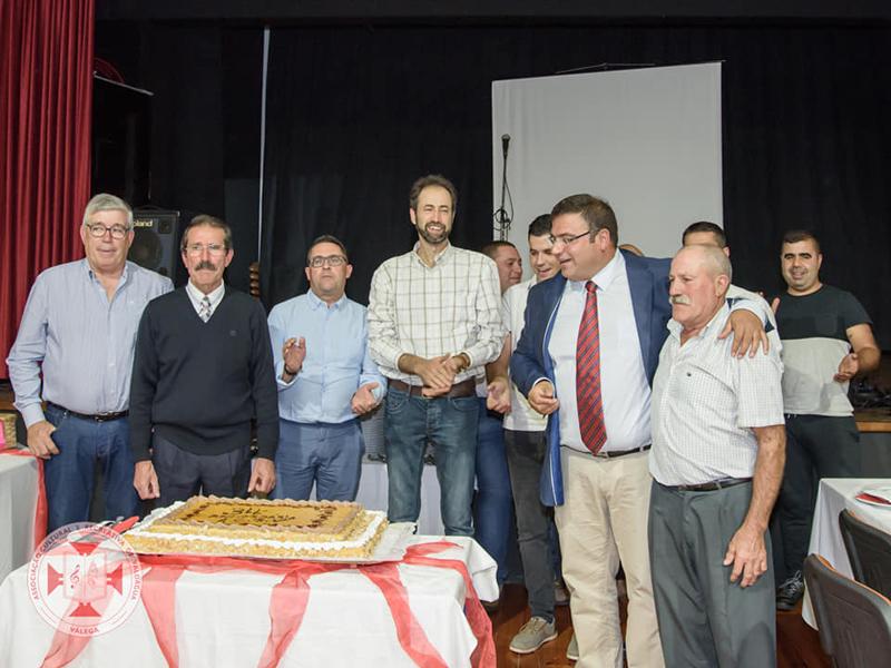 ACR de Valdágua comemorou o seu 34º aniversário
