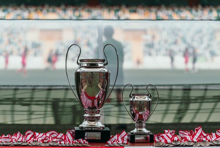 Futebol e Futsal: Federação Portuguesa de Futebol e Associação de Futebol de Aveiro colocam ponto final na temporada