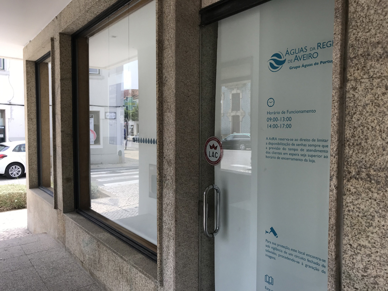 Lojas da AdRA reabriram no dia 1 de junho