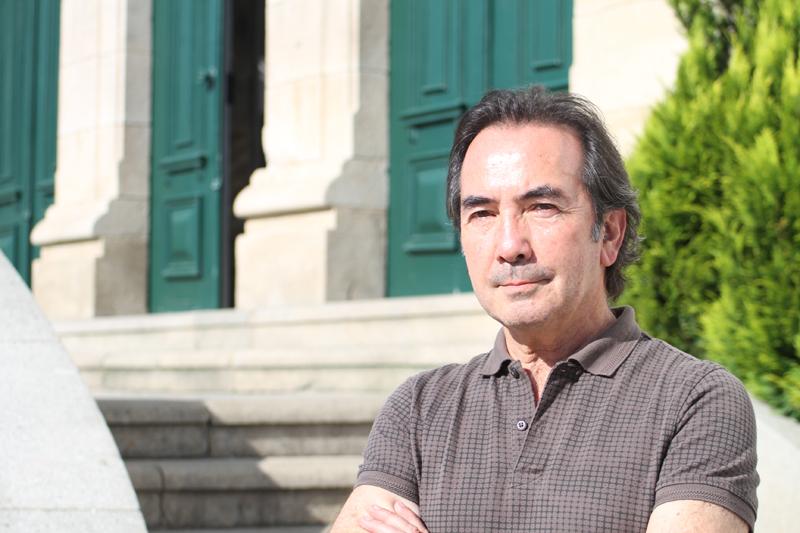 Grande Entrevista: Ismael Varanda é candidato à Câmara Municipal, pelo Bloco de Esquerda