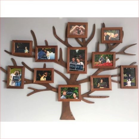 drzewko ramka na zdęcia
