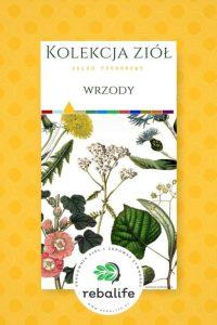 zioła na wrzody etykiety, mieszanki ziołowe, rebalife Karta produktu Pracownia ziół i zdrowej żywności Rebalife-21