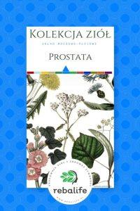 zioła na prostatę mieszanki ziołowe, rebalife Karta produktu Pracownia ziół i zdrowej żywności Rebalife-34