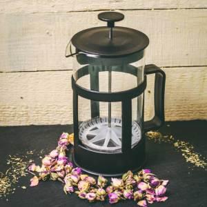 kawy-i-ziół-1000-ml,-Zaparzacz-szklany-do-herbaty-Karta-produktu-Pracownia-ziół-i-zdrowej-żywności-Rebalife