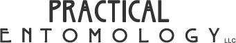 Practical Entomology Logo