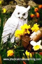 owl white PCW