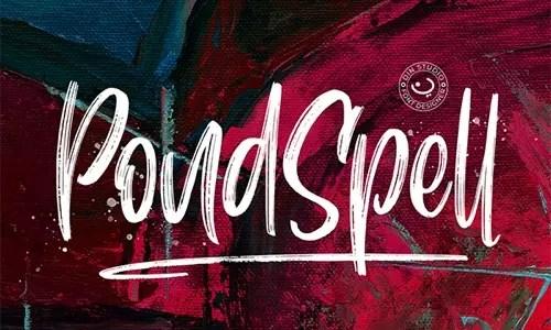 PondSpell