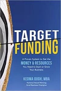 <em>Target Funding</em>