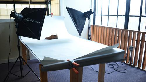 how to take gorgeous product photos
