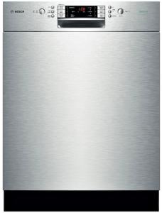 Most energy-efficient dishwashers