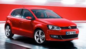 Volkswagen Polo BlueMotion Diesel