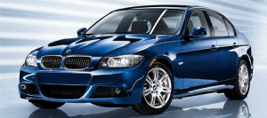 BMW 335d Diesel Review Roundup