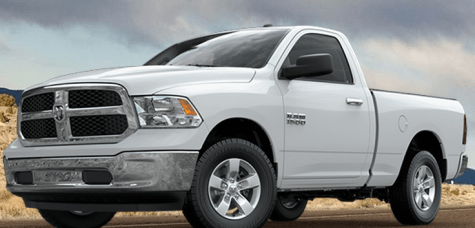 dodge ram pick up truck 2013 model