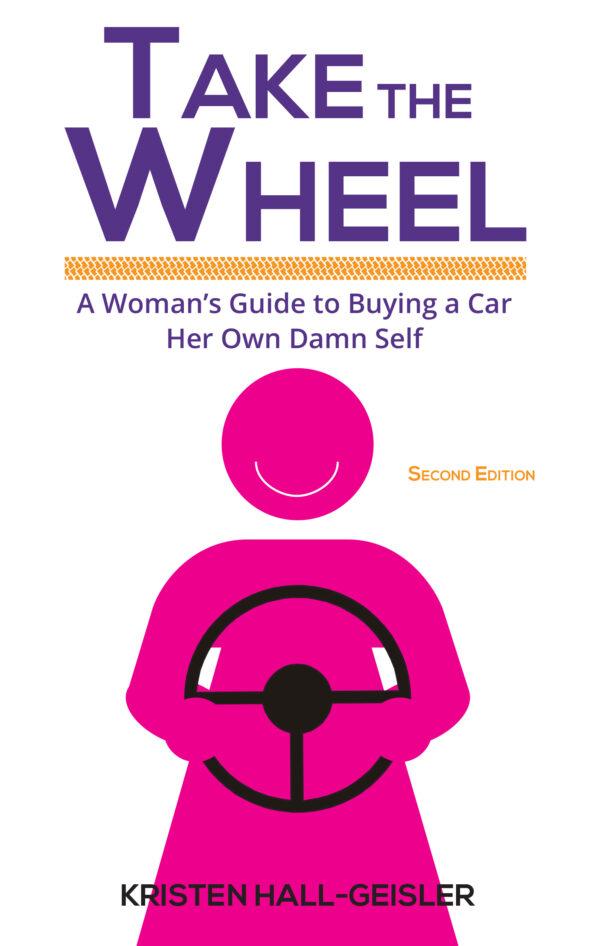 Take the Wheel 2nd ed