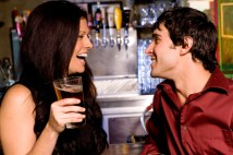 why guys have a hard time meeting women in bars and clubs