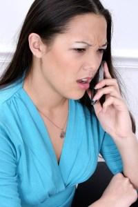 """Marketing"" Mistakes Men Make When Calling Or Texting Women"
