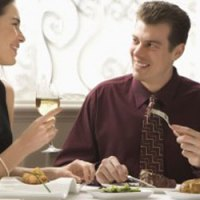 how talking too much on a date makes you unattractive