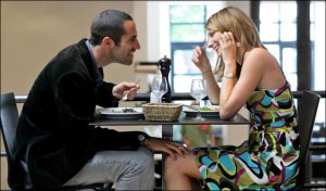 Two Weak Words You Should Never Use When Asking A Girl Out