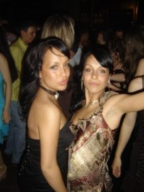 hot girls at a club might not be the best choice for you