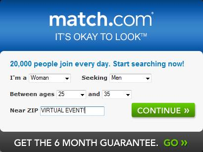 clever dating website usernames