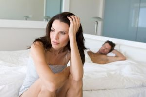 Women Cheat for Different Reasons Than Men