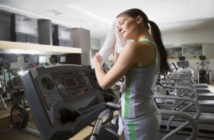 How to Talk to a Girl at a Gym When She is on a Treadmill