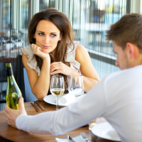 cliche first date questions