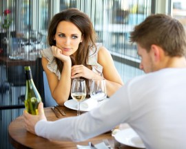 cliche first date questions