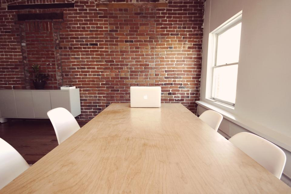 How should Assistants represent their boss at a meeting