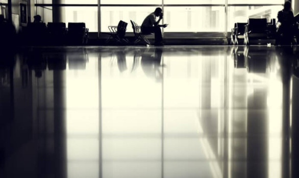 13:45: Keeping your boss safe on their travel