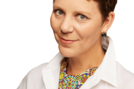 Liz Van Vliet, Trainer, Coach and Host of the Being Indispensable podcast