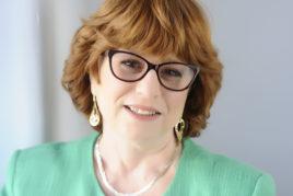 Shelley Fishel, Founder of Tomorrow's VA