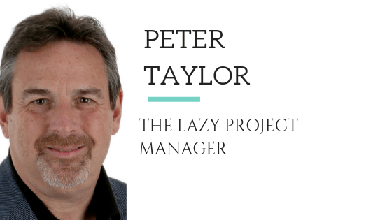 Project Management: Not my circus
