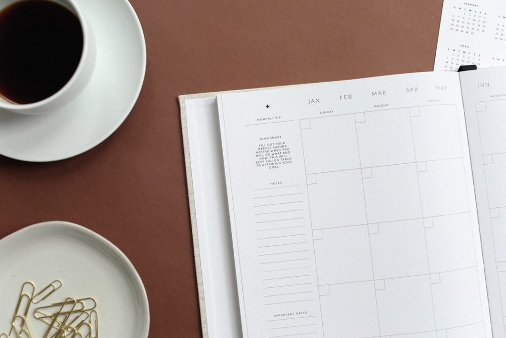10 habits of highly organised Assistants