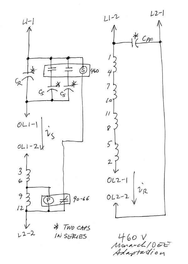 wiring diagram single phase motor facbooik com Single Phase 240v Motor Wiring Diagram single phase motor contactor wiring diagrams,phase free download 240v single phase motor wiring diagram
