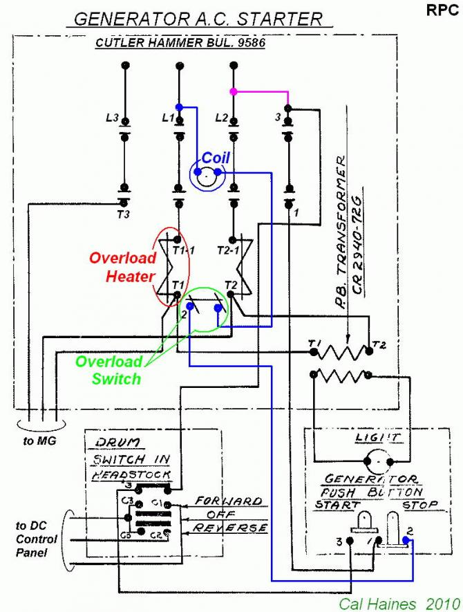 diagram eaton starter hoa wiring diagram full version hd