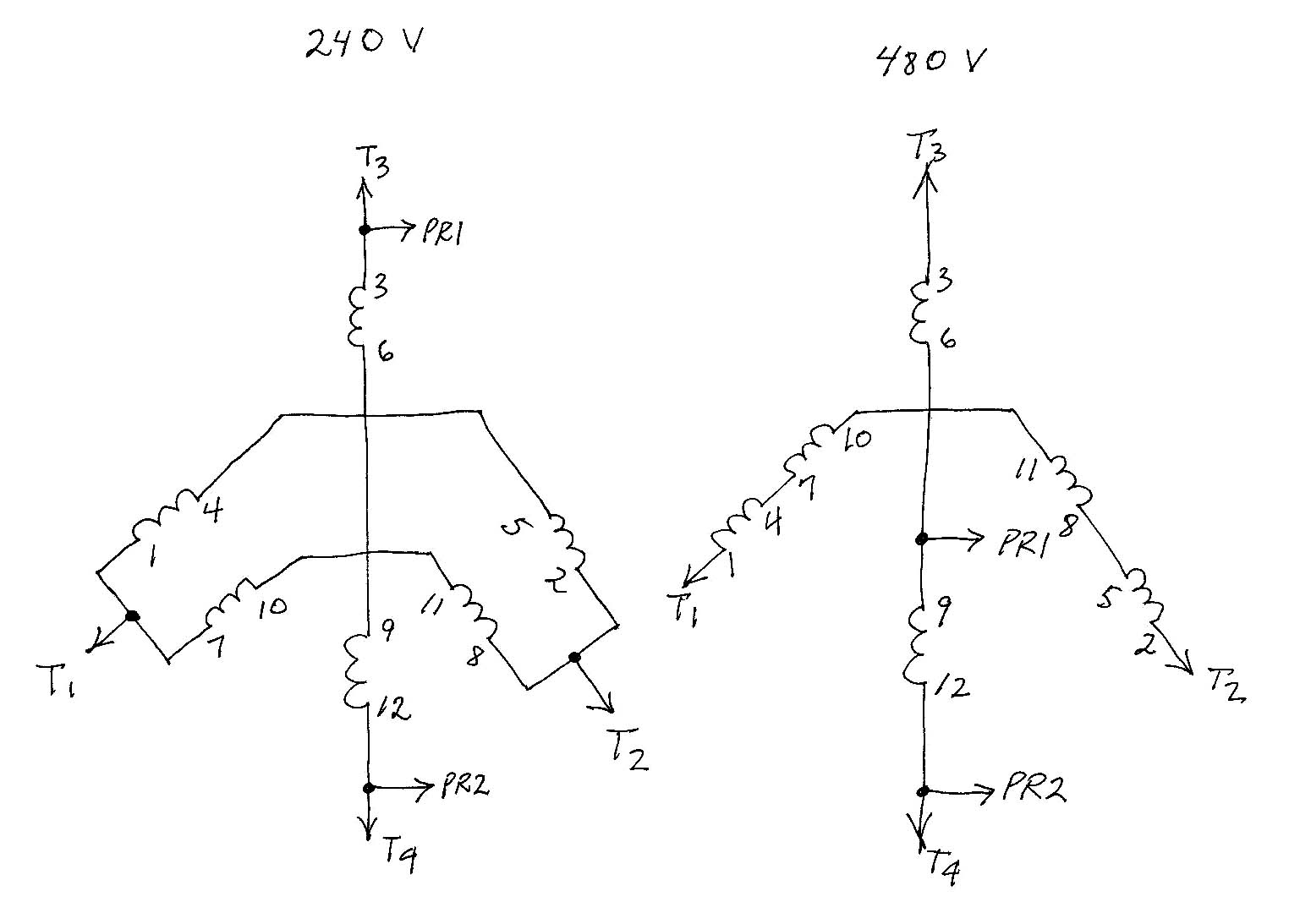 Monarch Single Phase Induction Motor Wiring Diagram Schematic Diagrams Three Winding Pdf Motorwallpapers Org Generator