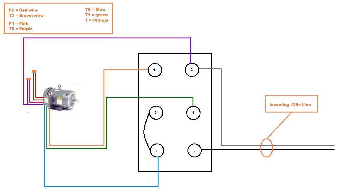 split phase motor reverse switch wiring diy enthusiasts wiring rh broadwaycomputers us