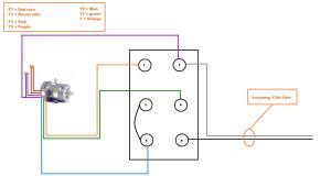 Square D Drum Switch Wiring Diagram | WIRING DIAGRAM