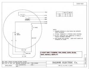 Multiple Compressor motor problems
