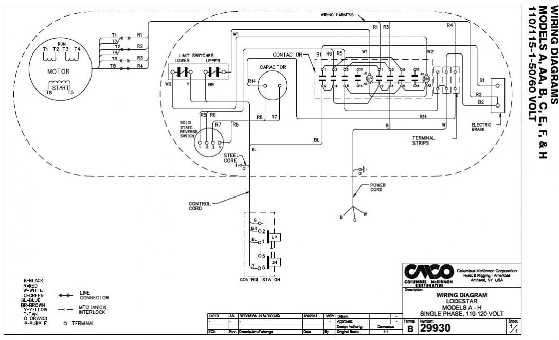 1 ton cm hoist wiring diagram 16 ghj capecoral bootsvermietung de \u2022cm valustar hoist wiring diagram wiring diagram rh c5 ansolsolder co cm electric hoist wiring diagram cob213 hoist wiring diagram cm