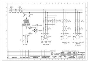 Phase converter voltage issues I THINK causing problems
