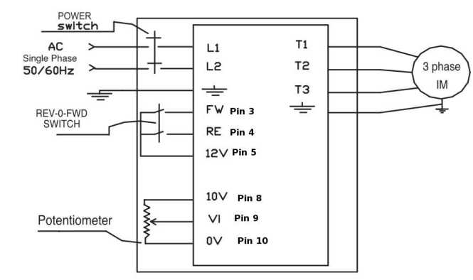 Teco 3 phase induction motor wiring diagram newmotorspot teco single phase induction motor wiring diagram asfbconference2016 Images