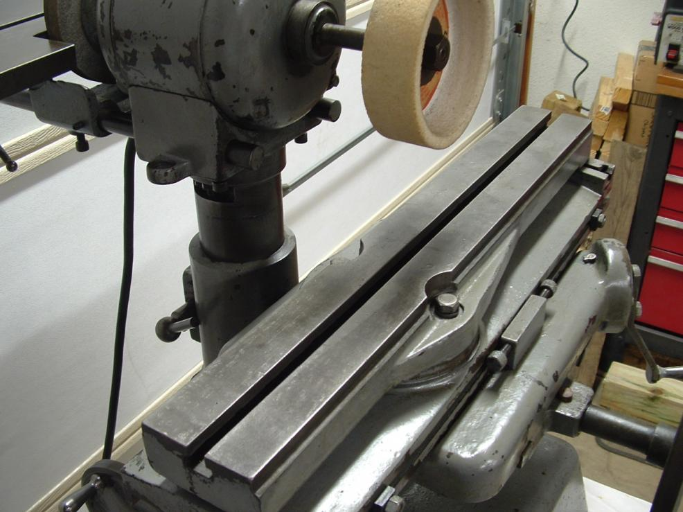 Fs K O Lee A 600 Tool And Cutter Grinder