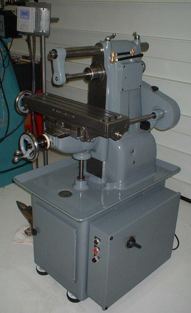 Hardinge Tm Um Milling Machine Fs Md Area